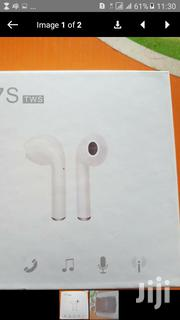 New Earpod for iPhones and Android | Headphones for sale in Lagos State, Alimosho