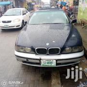 BMW 525i 2001 Blue | Cars for sale in Lagos State, Shomolu