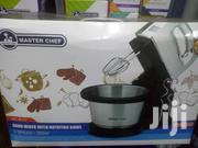 Masterchef Cake Mixer 2ltr | Restaurant & Catering Equipment for sale in Lagos State, Ibeju