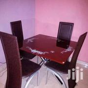 Dinging Table And Chair. . | Furniture for sale in Lagos State, Ojo
