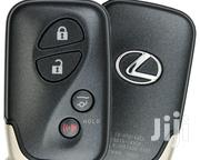 Remote Keyless | Automotive Services for sale in Lagos State, Ikeja