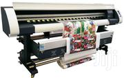 6ft Eco Solvent Large Format Printer With XP600 / Free Installation | Printing Equipment for sale in Lagos State, Ikeja