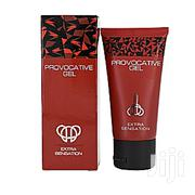 Titan Penis Enlargement Cream Provocative Gel | Sexual Wellness for sale in Rivers State, Obio-Akpor