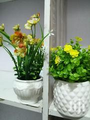 Artificial Cup Flowers For Decor At Sales On Bulk Purchases | Garden for sale in Abuja (FCT) State, Kaura