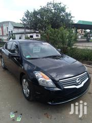 Nissan Altima 2008 Black | Cars for sale in Lagos State, Agege