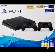 Brand New PS4 1TB + 1year Warranty | Video Game Consoles for sale in Lagos State, Ikeja