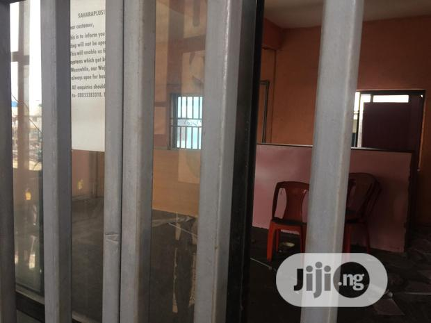 Archive: Office/Shop Space Measuring 20,40,60sqm