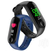 Smart Bracelet Wristband Watch   Watches for sale in Lagos State, Ikeja