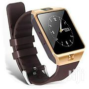 DZ09 Bluetooth Smartphone Wrist Watch | Accessories for Mobile Phones & Tablets for sale in Lagos State, Ikeja