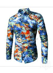 New Arrival Vintage Men Long Sleeve Shirts | Clothing for sale in Rivers State, Port-Harcourt