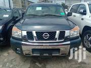 Nissan Titan 2014 Green   Cars for sale in Lagos State, Surulere