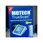Motech Digital Automatic Blood Pressure Monitor With Voice Reading | Medical Equipment for sale in Lagos State, Ikeja