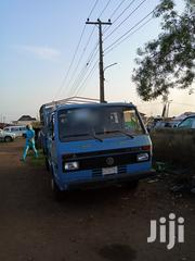 Volkswagen LT 2004 Blue | Trucks & Trailers for sale in Oyo State, Ibadan North