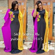 Sophia Long Fitted Gown Available | Clothing for sale in Imo State, Owerri