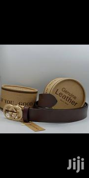 Gucci Belt Designers Quality   Clothing Accessories for sale in Lagos State, Surulere