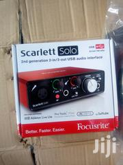 Sound Card   Audio & Music Equipment for sale in Lagos State, Ojo