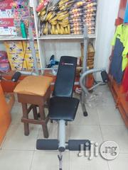 Fitness Weight Lifting Bench | Sports Equipment for sale in Lagos State, Orile