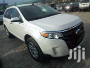 Ford Edge 2011 White | Cars for sale in Lagos State, Lekki Phase 1