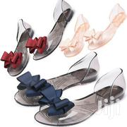 Jelly Women Open Toes Shoes | Shoes for sale in Lagos State, Ikeja