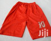 Red Shorts For Boys Age 5 To 10 | Children's Clothing for sale in Abuja (FCT) State, Kubwa
