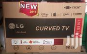 Lg 32inchs Curved TV | TV & DVD Equipment for sale in Lagos State, Ajah