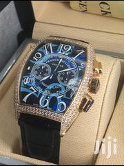 Goldstone Camouflage Face Design Wrist Watch by Franck Muller | Watches for sale in Lagos State, Lagos Island