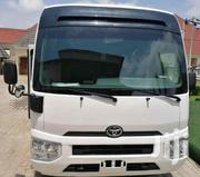 New Toyota Coaster 2019 White | Buses & Microbuses for sale in Abuja (FCT) State, Central Business District