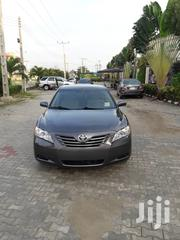 Toyota Camry 2008 Gray | Cars for sale in Delta State, Oshimili South