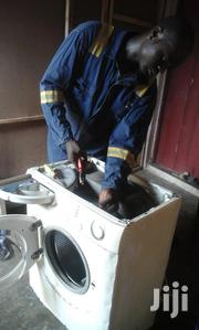 Washing Machine Engineer, Professional Expert, ANDYGLAD Limited. | Repair Services for sale in Bayelsa State, Ogbia