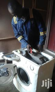 Washing Machine Engineer | Repair Services for sale in Rivers State, Ogba/Egbema/Ndoni