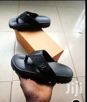 Original Louis Vuitton Pam | Shoes for sale in Lagos State, Lagos Island