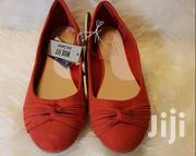 Terracotta Wide Feet Shoes | Shoes for sale in Lagos State, Ojodu