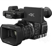 Panasonic HC-X1000 4K DCI/Ultra HD/Full HD Camcorder | Photo & Video Cameras for sale in Lagos State