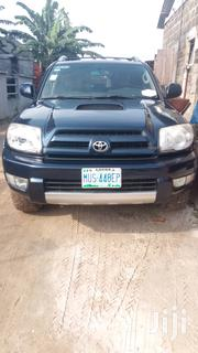 Toyota 4-Runner Sport Edition V6 4x4 2007 Blue | Cars for sale in Rivers State, Obio-Akpor