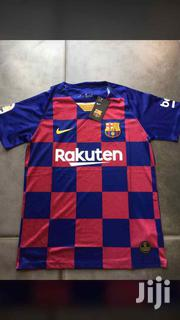 Barcelona New Season Jersey | Clothing for sale in Lagos State, Lagos Mainland