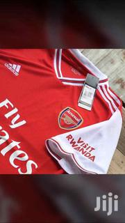 Arsenal New Jersey | Sports Equipment for sale in Lagos State, Lagos Mainland