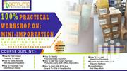 100% Practical Mini Importation Workshop | Classes & Courses for sale in Lagos State, Amuwo-Odofin