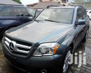 Mercedes-Benz GLK-Class 2012 350 Green | Cars for sale in Lagos State, Amuwo-Odofin