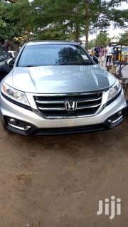 Honda Accord CrossTour 2015 Silver | Cars for sale in Lagos State, Ikeja