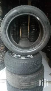 Durable Tyre 235/50 R19 | Vehicle Parts & Accessories for sale in Lagos State, Lekki Phase 1
