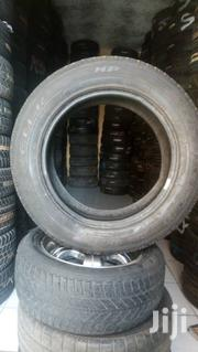 Long Lasting Tyre 245/60 R18 | Vehicle Parts & Accessories for sale in Lagos State, Ajah