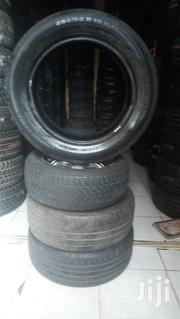Lasting Tyre 255/55 R 19 | Vehicle Parts & Accessories for sale in Lagos State, Ajah