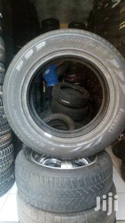 Extra Durable Tyre 235/60 R 18 | Vehicle Parts & Accessories for sale in Lagos State, Lekki Phase 1