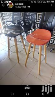 High Quality Bar Stool With Wooden Leg | Furniture for sale in Abuja (FCT) State, Asokoro