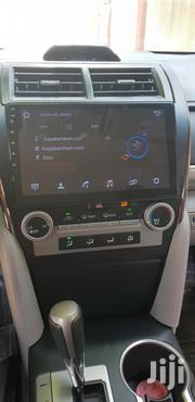 Camry 2013 Android Systems With Gprs | Automotive Services for sale in Lagos State, Mushin