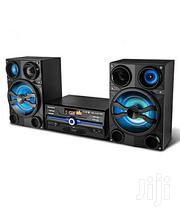 Polystar Bluetooth Home Theatre Pv-hf208 | Audio & Music Equipment for sale in Lagos State, Ikeja
