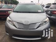 Toyota Sienna 2011 LE 8 Passenger Gray | Cars for sale in Lagos State, Ojodu