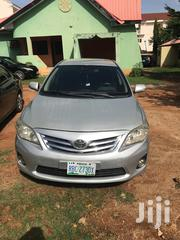 Toyota Corolla 2009 Silver   Cars for sale in Abuja (FCT) State, Wuye