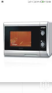 Eurosonic Microwave Oven | Kitchen Appliances for sale in Lagos State, Lagos Island