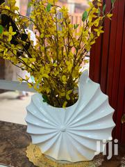 White Flower Vases For Sale (Bulk Purchase Available) | Home Accessories for sale in Abuja (FCT) State, Garki 2